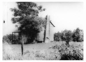 Primary view of object titled 'Bryant Home in Longstreet, Louisiana'.