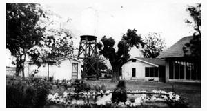Primary view of object titled 'Bryant's Home at Spring Creek Ranch'.