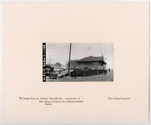 [T&P Station in Grosse Tete, Louisiana]