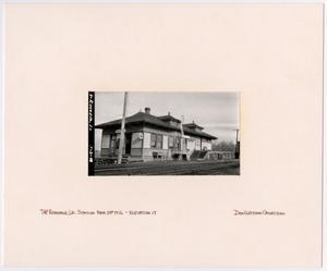 [T&P Station in Rosedale, Louisiana]