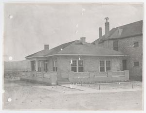 [Wilmarth House in El Paso]