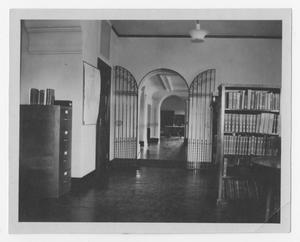 [Carnegie Library Office]