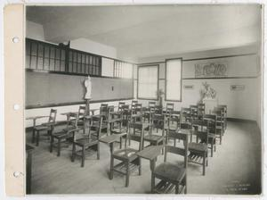 El Paso Classroom Chairs, Ponsford/Trost Collection