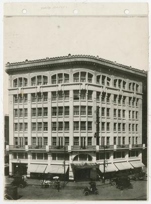 [The White House Department Store]