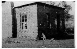Primary view of object titled 'Horse Creek Canyon School'.