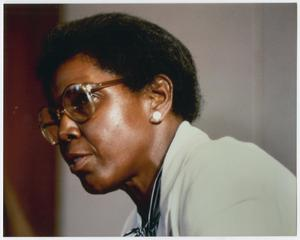 [Barbara Jordan Profile]