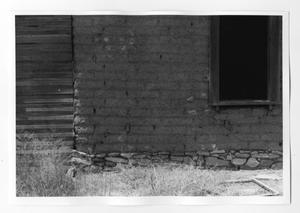 Primary view of object titled '[Old House]'.