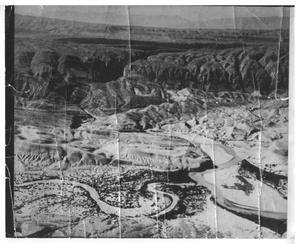 [Aerial Photograph of River]