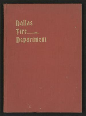 Primary view of object titled 'Dallas Fire Department'.