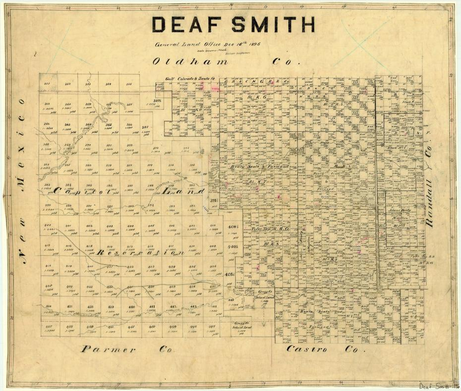 buddhist single men in deaf smith county Erastus deaf smith by: amelia white, alamo program development specialist  fort bend county smith commanded a company of texas  a man, more marker for deaf .