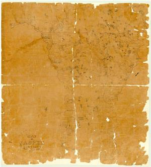 Primary view of object titled 'Jasper County'.