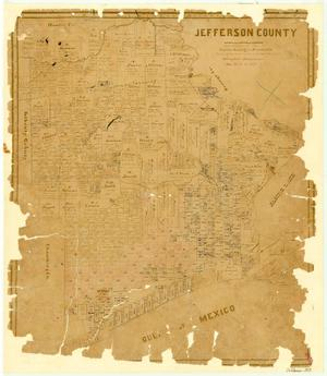 Primary view of object titled 'Jefferson County'.