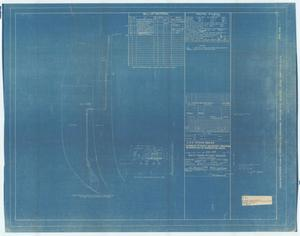 Primary view of object titled 'Flooding System - Blister, Proposed Alteration to Operating Rods'.