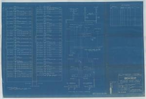 Primary view of object titled 'Fire Alarm System - Elementary Wiring Diagram'.