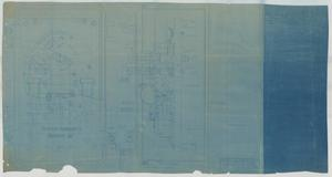 Primary view of object titled 'Compound Watertight Sany Starting Panel - for ventilation'.