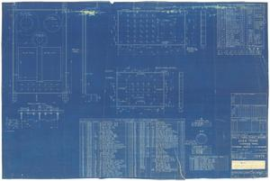 Primary view of object titled 'Charging Panel & Extension Panels for Interior Communication Switchboard'.