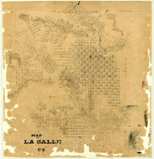 Primary view of object titled 'La Salle County'.