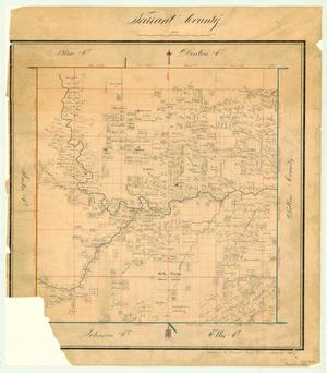 Primary view of object titled 'Tarrant County'.