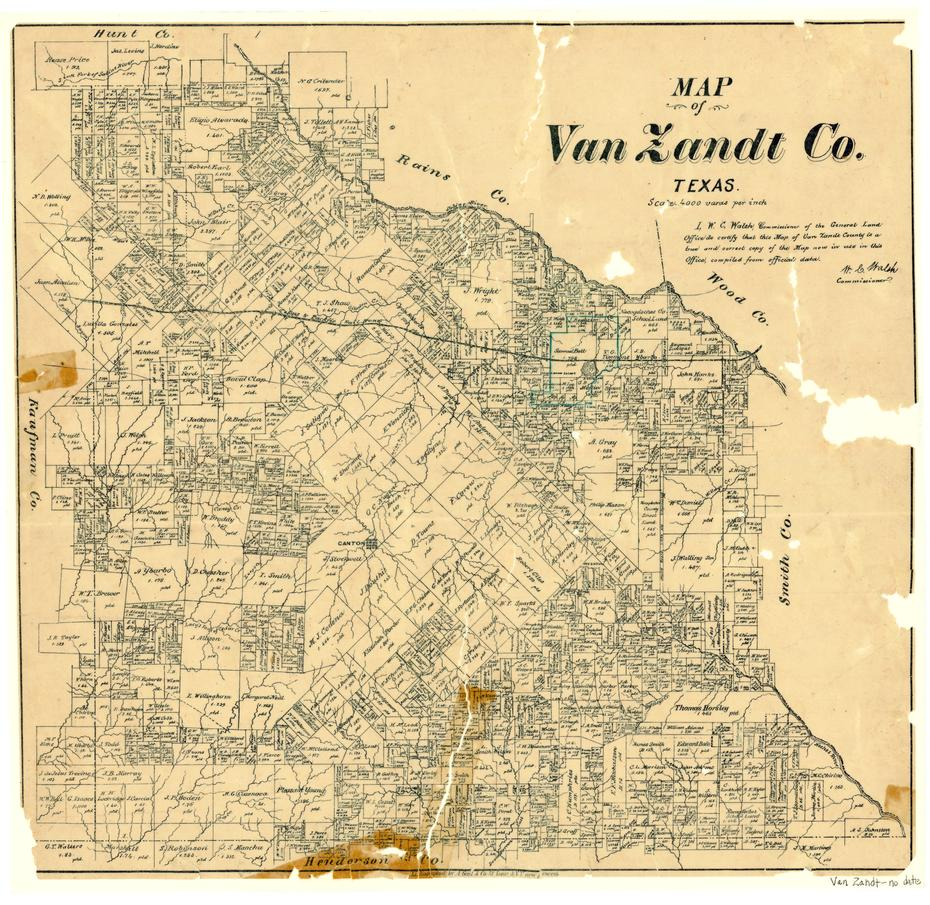 van zandt county singles Van zandt county has a predicted average indoor radon screening level less than 2 pci/l (pico curies per liter) - low potential click to draw/clear van zandt county borders neighboring counties: bibb county, alabama , issaquena county, mississippi , ouachita parish, louisiana , glascock county, georgia , erath county , kaufman county.