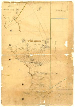 Primary view of Webb County
