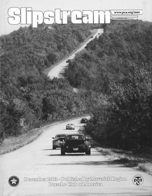 Slipstream, Volume 51, Issue 12, December 2003