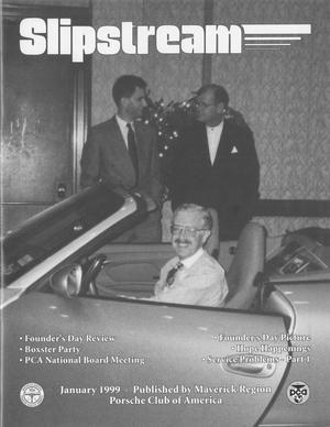 Slipstream, January 1999