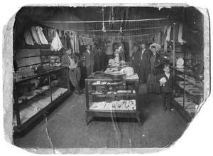 Primary view of object titled 'Front Street Store'.