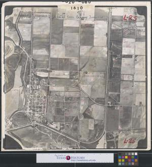 [Aerial Photograph of Central Hidalgo]