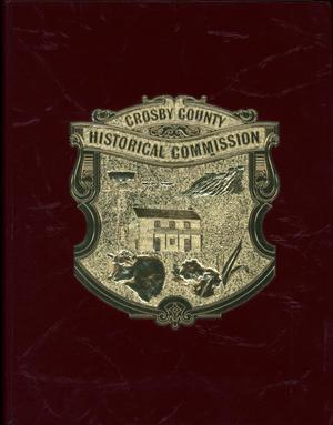 A History of Crosby County 1876-1977