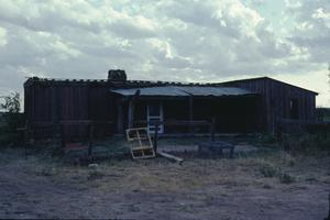 Primary view of object titled '[River House]'.