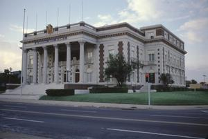 Primary view of object titled '[Scottish Rite Temple]'.