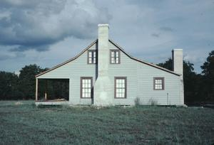 Primary view of object titled '[Groce House]'.