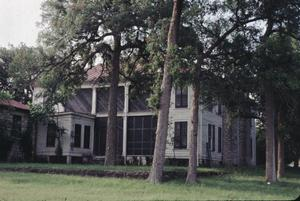 Primary view of object titled '[Robertson Plantation House]'.