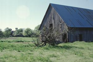 Primary view of object titled '[Stephen Decatur Lawrence Farmstead]'.