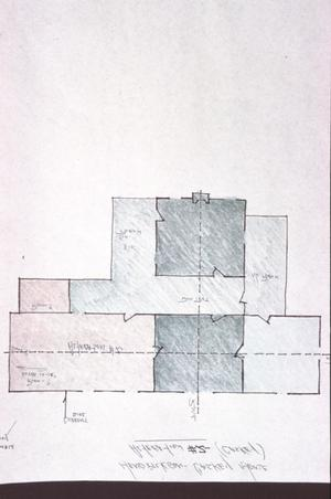 Primary view of object titled '[Hendrickson-Caskey House]'.