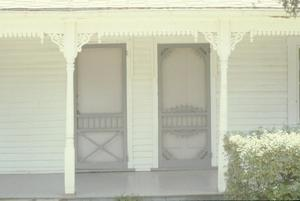 Primary view of object titled '[Florence House]'.
