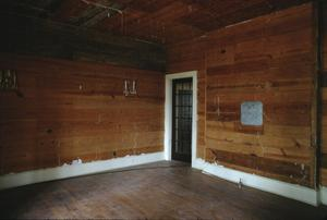 Primary view of object titled '[Sam Rayburn House, (Interior)]'.