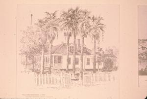 Primary view of object titled '[Samuel May Williams House]'.