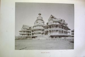 Primary view of object titled '[Historic Property, Photograph 1398-05]'.