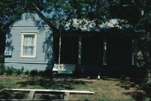 Primary view of object titled '[Historic Property, Photograph 518-04]'.
