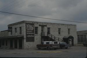 Primary view of object titled '[Wilkes Antiques (Commercial Building)]'.