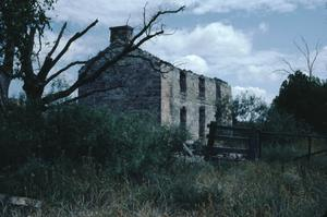Primary view of object titled '[Hank Smith House]'.