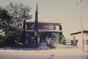 Primary view of [Historic Property, Photograph 1313-03]
