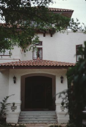 Primary view of [Macatee House]