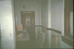 Primary view of object titled '[Hall County Courthouse]'.