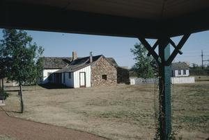 Primary view of object titled '[Ranching Heritage Center]'.