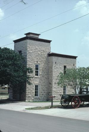 Primary view of [Hood County Jail]