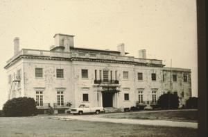 Primary view of object titled '[Sterling Mansion]'.