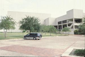 Primary view of object titled '[Corpus Christi Convention Center]'.