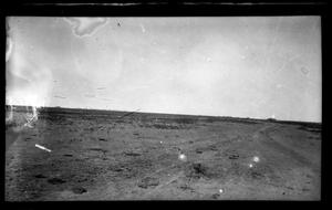 Primary view of object titled '[Photograph of a Landscape]'.